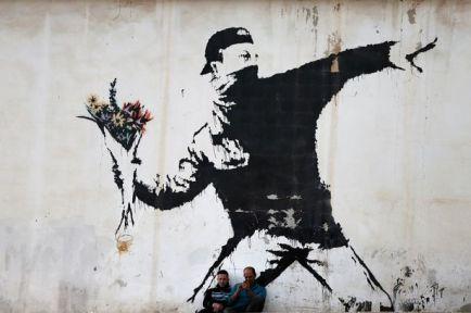 BanksyArtwork