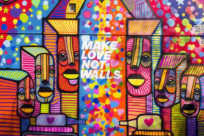 DaCruz-make-love-not-walls