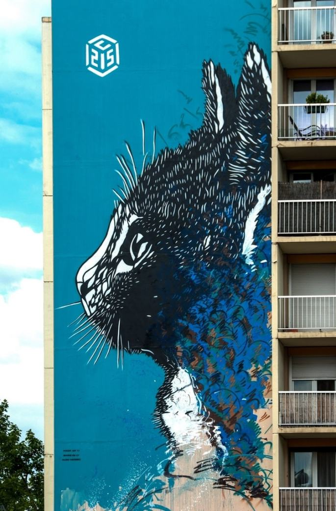 le-chat-fresque-de-christian-guemy-c215