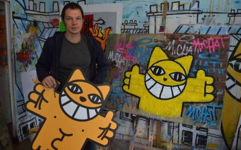 m-chat-graffiti-portrait