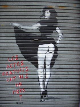 misstic streetart