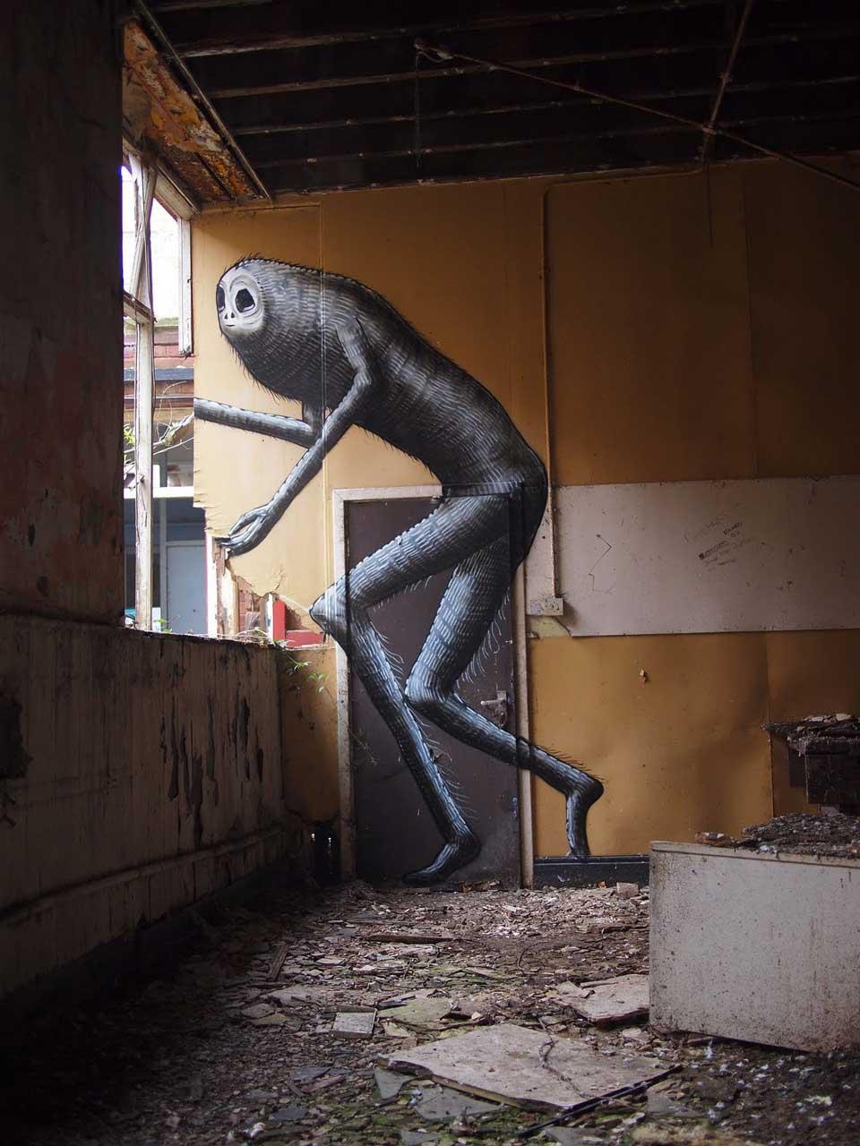 phlegm-window-comics-street-art