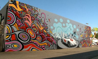 Speedy-Graphito-streetart wall