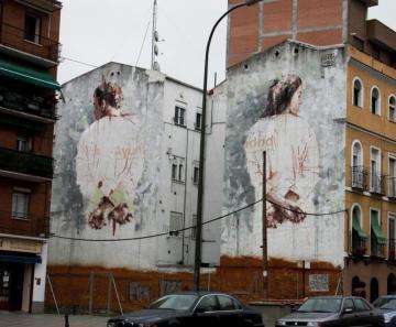 street-art-gonzalo-borondo-madrid