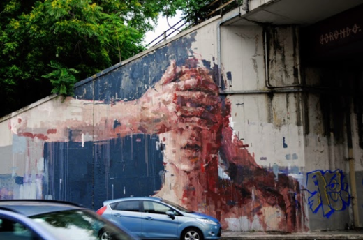 street-art-gonzalo-borondo-spain-mural
