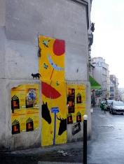 street-art-paris-menilmontant-nemo-poster