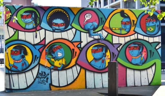 streetartnews_cranio_pez_barcelona_spain-street-art