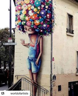 vinie graffiti female