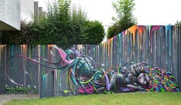 vinie graffiti street art