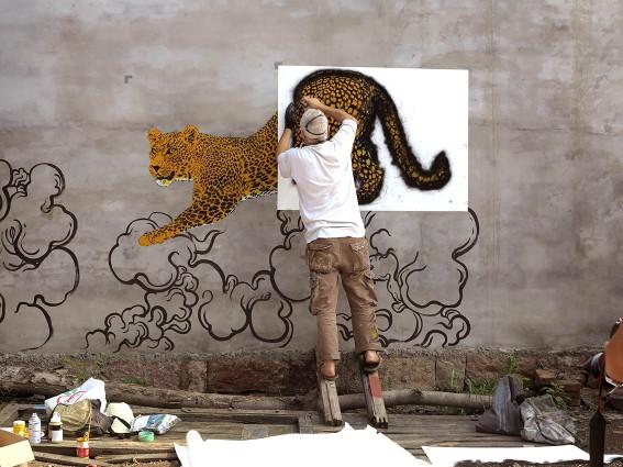 mosko-stencil-street-art